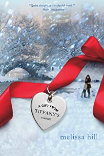 A Gift from Tiffany's: A Novel (A New York City Christmas)