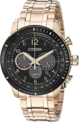 Citizen Watches CA4359-55E Eco-Drive