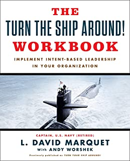 Turn The Ship Around Workbook