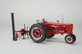 Spec Cast 1/16 High Detail IH Farmall 300 with Sickle Mower