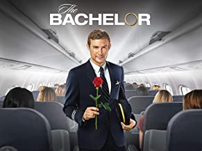 The Bachelor: Season 24