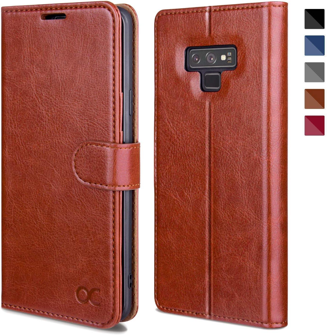 Ocase Samsung Galaxy Note 9 Hülle Handyhülle Samsung Elektronik