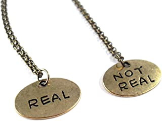 Best real or not real hunger games necklace Reviews