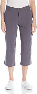 Riders by Lee Indigo Women's Performance Capri Pant