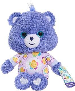 "Just Play Care Bears 8"" Bean Plush- Harmony"