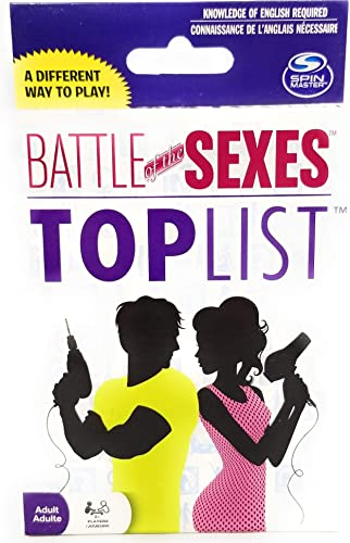 Battle of the Sexes voitured Game