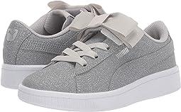 Gray Violet/Puma Silver/Puma White