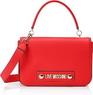 97252ce0b9 Love Moschino Borsa Soft Grain Pu, Sac porté main