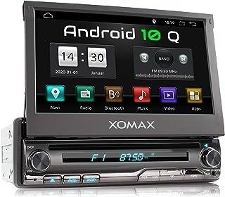 Suchergebnis Auf Für Xomax Auto Navigation Navigation Gps Zubehör Elektronik Foto