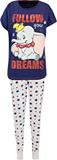 Disney Womens Dumbo Pyjamas