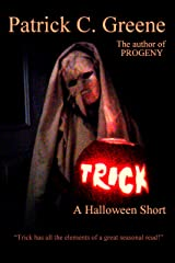 Trick: A Halloween Short Story Kindle Edition