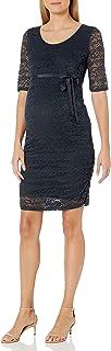 Ripe Maternity Women's Paisley Lace Dress