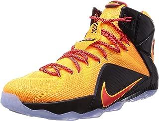 Nike Lebron XII (Cleveland)