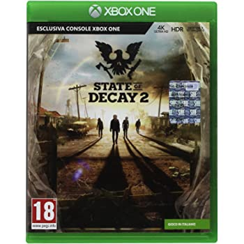 State of Decay 2 - Xbox One