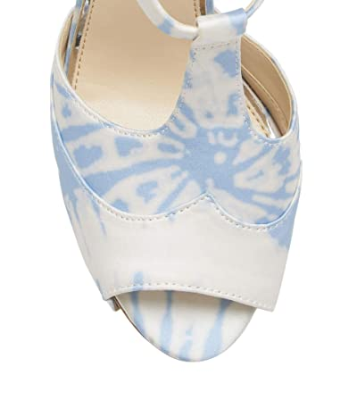 Jessica Simpson Dany (Bright White) High Heels