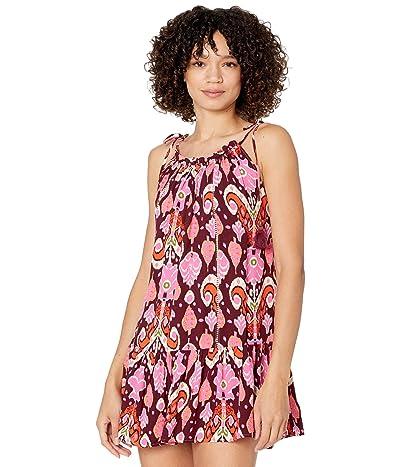 Maaji Totem Magnolia Short Dress Cover-Up Women