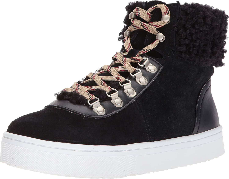 Sam Edelman Unisex-Adult Luther Sneaker