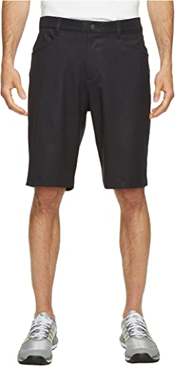 Ultimate 365 Twill Shorts