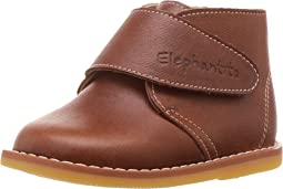 Leather Bootie (Toddler)