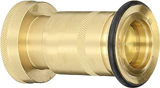 2 NPSH Dixon Valve BFN200 Brass Fire Equipment Industrial Fog Nozzle