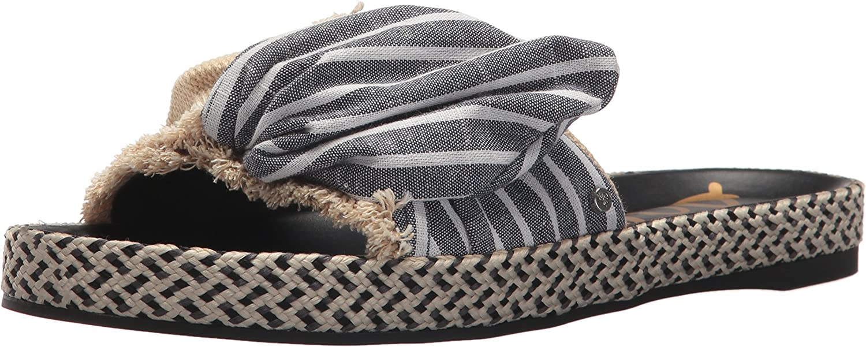 Sam Edelman Womens Bodie Slide Sandal