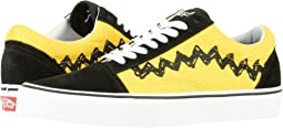 Vans - Old Skool X Peanuts Collaboration