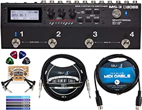 Best programmable pedal switcher Reviews