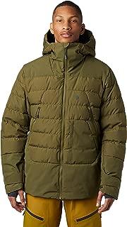 mountain hardwear windstopper jacket