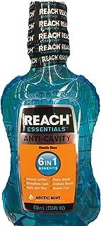 reach essentials anti cavity
