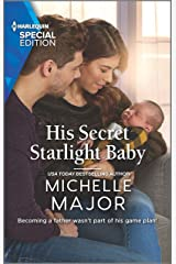 His Secret Starlight Baby (Welcome to Starlight Book 4) Kindle Edition