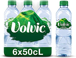 Volvic Natural Mineral Water 500ML 4+2 FREE