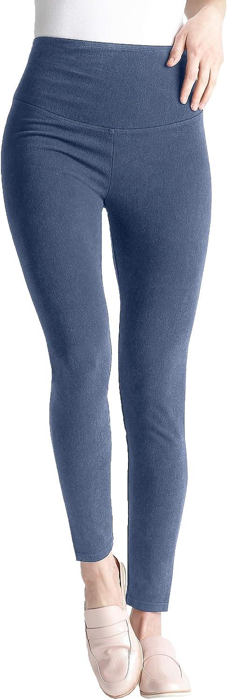 Yummie Women's Philadelphia Mall Ranking TOP11 Signature Waistband Legging Denim