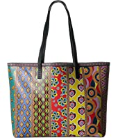 Alice + Olivia - Missy Printed Large Perfect Tote