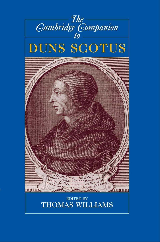 一月仕立て屋ニンニクThe Cambridge Companion to Duns Scotus (Cambridge Companions to Philosophy)