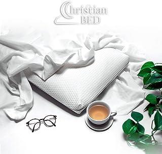 N/D almohada Memory Christian Bed