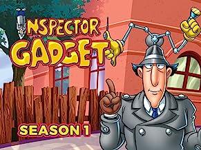 Inspector Gadget (Classic)