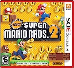 $30 » New Super Mario Bros. 2 (Renewed)