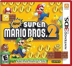 New Super Mario Bros. 2 (Renewed)