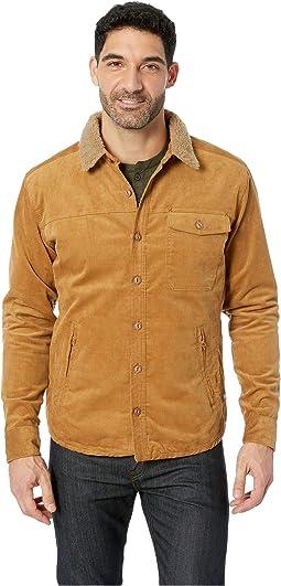 High Planes Shirt Jacket