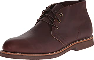 Red Wing Heritage Men's Foreman Chukka Lace Up