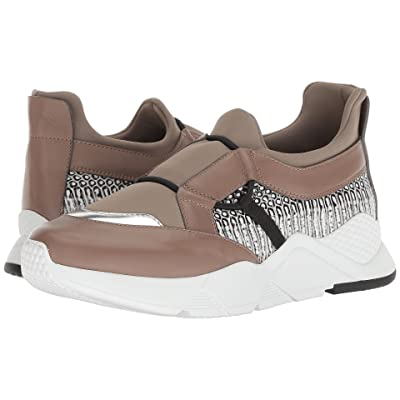 Clergerie Salvy (Mastic Leather Calf) Women