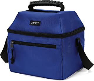 Packit Freezable 18 Can Utility Cooler, Cobalt Blue