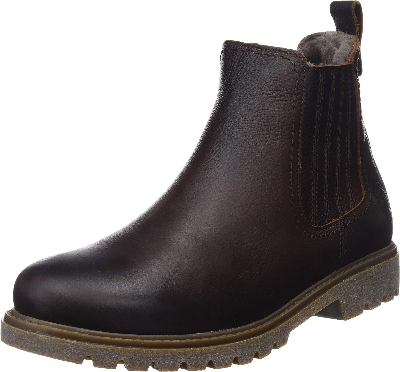 Panama Jack herrar Bill Igloo Chelsea Boots