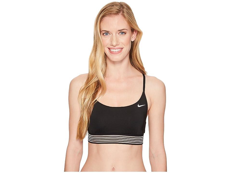 Nike Crossback Sport Top (Black) Women