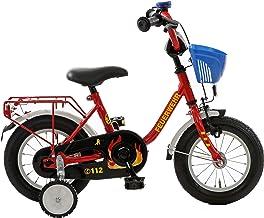 joyfuntech 2 Pcs Fahrrad St/ützr/äder Kinderfahrrad St/ützrad R/äder Rad mit Fahrrad Trainingsr/äder Rad R/äder 12-20 mit Zusatzstreben als Drehschutz