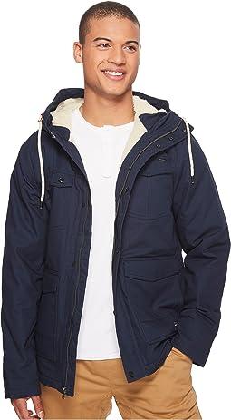 O'Neill - Vancouver Sherpa Jacket