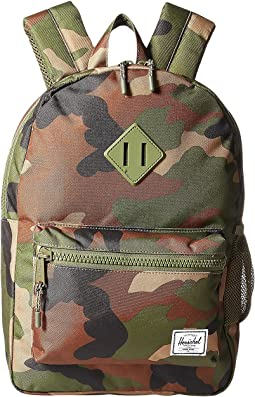 Woodland Camo/Army Rubber