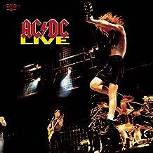AC/DC Live [Vinyl]