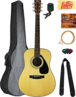 yamaha acoustic guitar f325