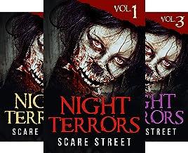 Night Terrors (4 Book Series)